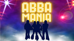 ABBA Mania at New Wimbledon Theatre