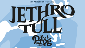 Jethro Tull at Aylesbury Waterside Theatre