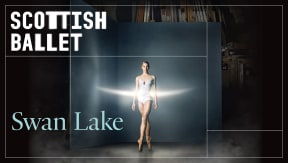 Scottish Ballet - Swan Lake at Theatre Royal Glasgow