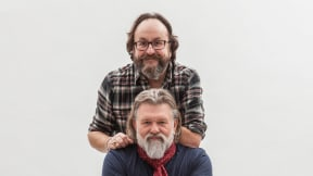 An Evening with The Hairy Bikers at Princess Theatre, Torquay