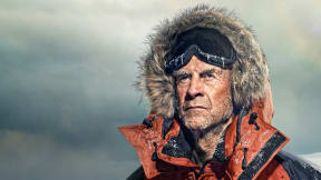 Sir Ranulph Fiennes: Living Dangerously at Edinburgh Playhouse