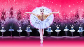 Russian State Ballet of Siberia - Coppelia at New Theatre Oxford