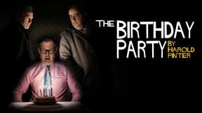 The Birthday Party at Milton Keynes Theatre