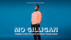 Mo Gilligan at New Theatre Oxford