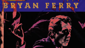 Bryan Ferry at Palace Theatre Manchester