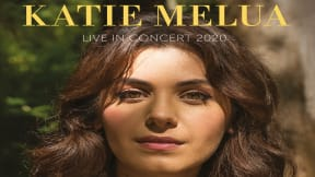 Katie Melua at Princess Theatre, Torquay