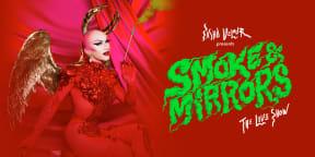 Sasha Velour - Smoke & Mirrors at Palace Theatre Manchester