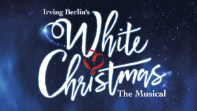 White Christmas at Edinburgh Playhouse