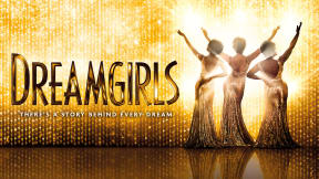 Dreamgirls at Milton Keynes Theatre