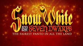 Snow White at New Victoria Theatre, Woking