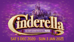 Cinderella at Richmond Theatre
