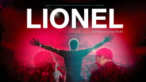 Lionel - A Tribute to Lionel Richie at The Alexandra, Birmingham
