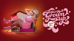Trixie Mattel: Grown Up at Opera House Manchester