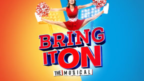 Bring It On at Milton Keynes Theatre