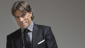 John Bishop - Warm Up at Aylesbury Waterside Theatre