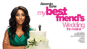 My Best Friend's Wedding The Musical at Regent Theatre, Stoke-on-Trent