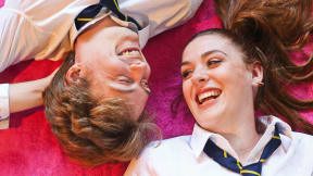 Epic Love and Pop Songs at Studio at New Wimbledon Theatre