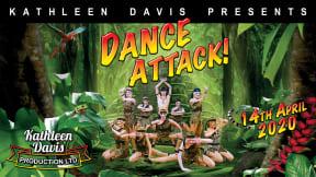 Dance Attack at Sunderland Empire