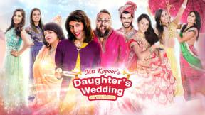 Mrs Kapoor's Daughter's Wedding at Milton Keynes Theatre
