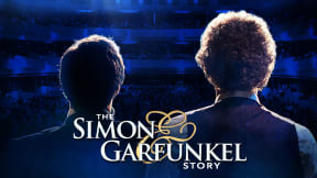 The Simon & Garfunkel Story at Princess Theatre, Torquay
