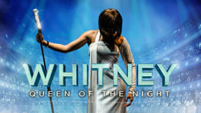 Whitney - Queen of the Night at Princess Theatre, Torquay