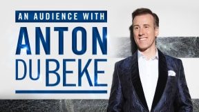 An Audience with Anton Du Beke at Theatre Royal Brighton