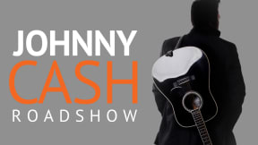 The Johnny Cash Roadshow at Theatre Royal Brighton