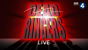 Dead Ringers: Live at Aylesbury Waterside Theatre