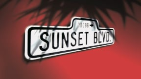 Sunset Boulevard at Victoria Hall, Stoke-on-Trent