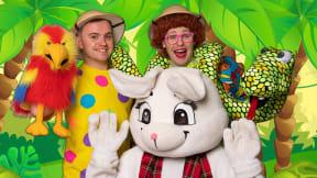 The McDougalls: Safari Adventure at King's Theatre, Glasgow