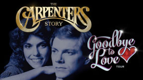 The Carpenters Story at Princess Theatre, Torquay