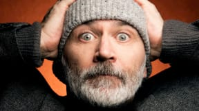 Tommy Tiernan - Tomfoolery at King's Theatre, Glasgow