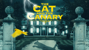 The Cat and the Canary at Theatre Royal Brighton