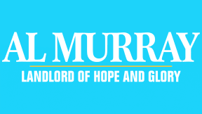 Al Murray: Landlord of Hope and Glory at Leas Cliff Hall, Folkestone