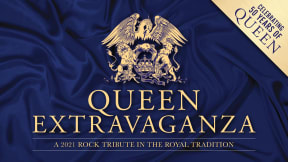 Queen Extravaganza at Victoria Hall, Stoke-on-Trent