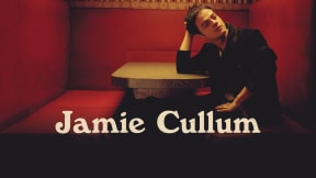 Jamie Cullum at New Theatre Oxford