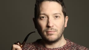 Jon Richardson: The Knitwit at Regent Theatre, Stoke-on-Trent