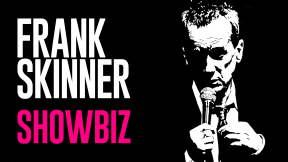 Frank Skinner: Showbiz at Liverpool Empire