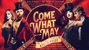 Come What May - The Ultimate Tribute to Moulin Rouge at Victoria Hall, Stoke-on-Trent
