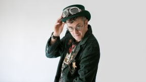Joe Pasquale at Princess Theatre, Torquay