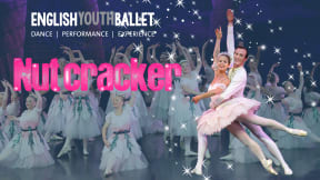 English Youth Ballet - The Nutcracker at Princess Theatre, Torquay