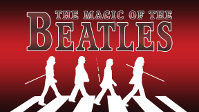 The Magic of the Beatles at Victoria Hall, Stoke-on-Trent