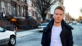 Teddy Thompson at Richmond Theatre