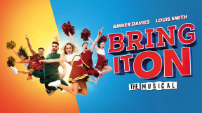 Bring It On at Theatre Royal Brighton