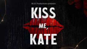 Kiss Me, Kate at Bristol Hippodrome Theatre