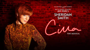 Cilla The Musical at Aylesbury Waterside Theatre