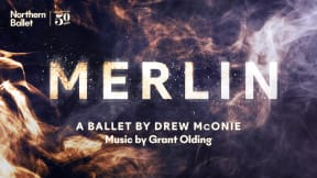 Northern Ballet - Merlin at New Victoria Theatre, Woking