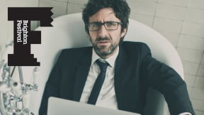 Mark Watson: How You Can Almost Win at Theatre Royal Brighton