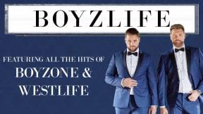 Boyzlife at New Wimbledon Theatre