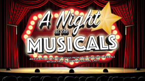 A Night at the Musicals at King's Theatre, Glasgow